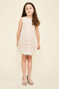 Honeysuckle Flower Girl Dress KARO2305M